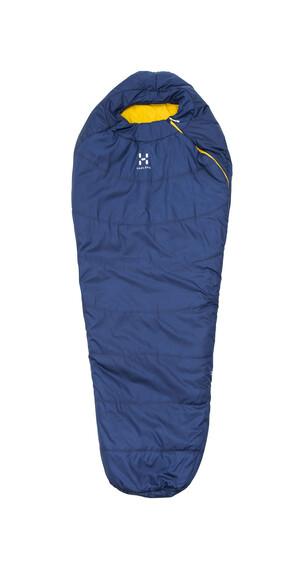 Haglöfs Tarius -5 Sovepose 175 cm blå